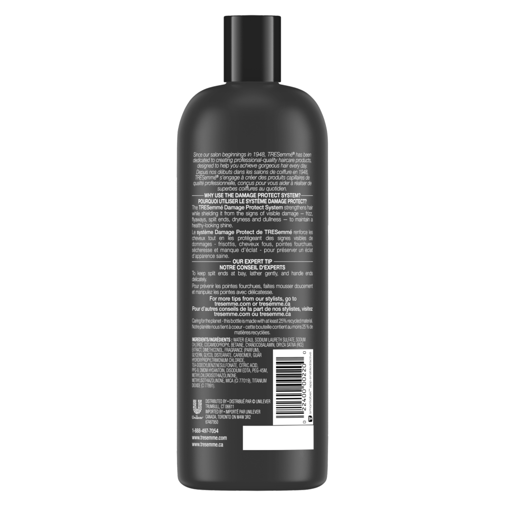 tresemme company information