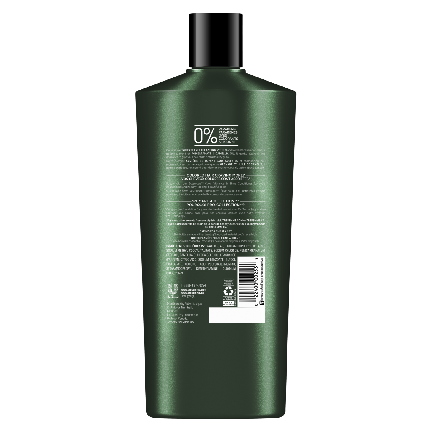 Shampoo for Every Hair Type | Tresemme