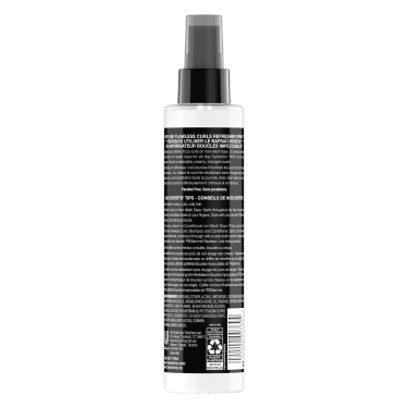 Flawless Curls Refresh Leave-In Conditioner Spray with Coconut Oil