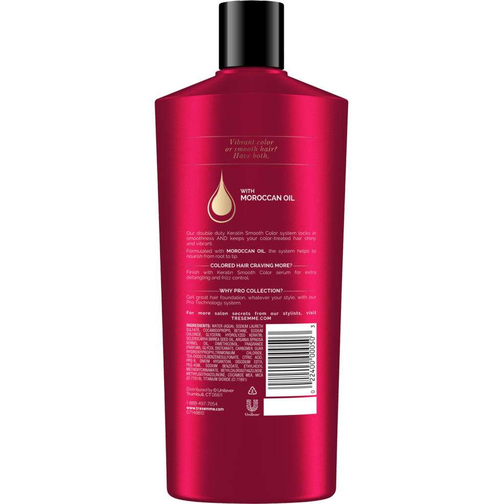 Color Revitalize Shampoo For Colored Hair