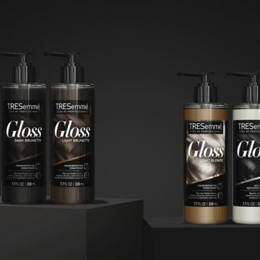 TRESemmé® Color Depositing Conditioner Collection