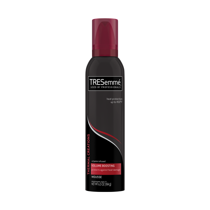 Thermal Creations Volumizing Mousse