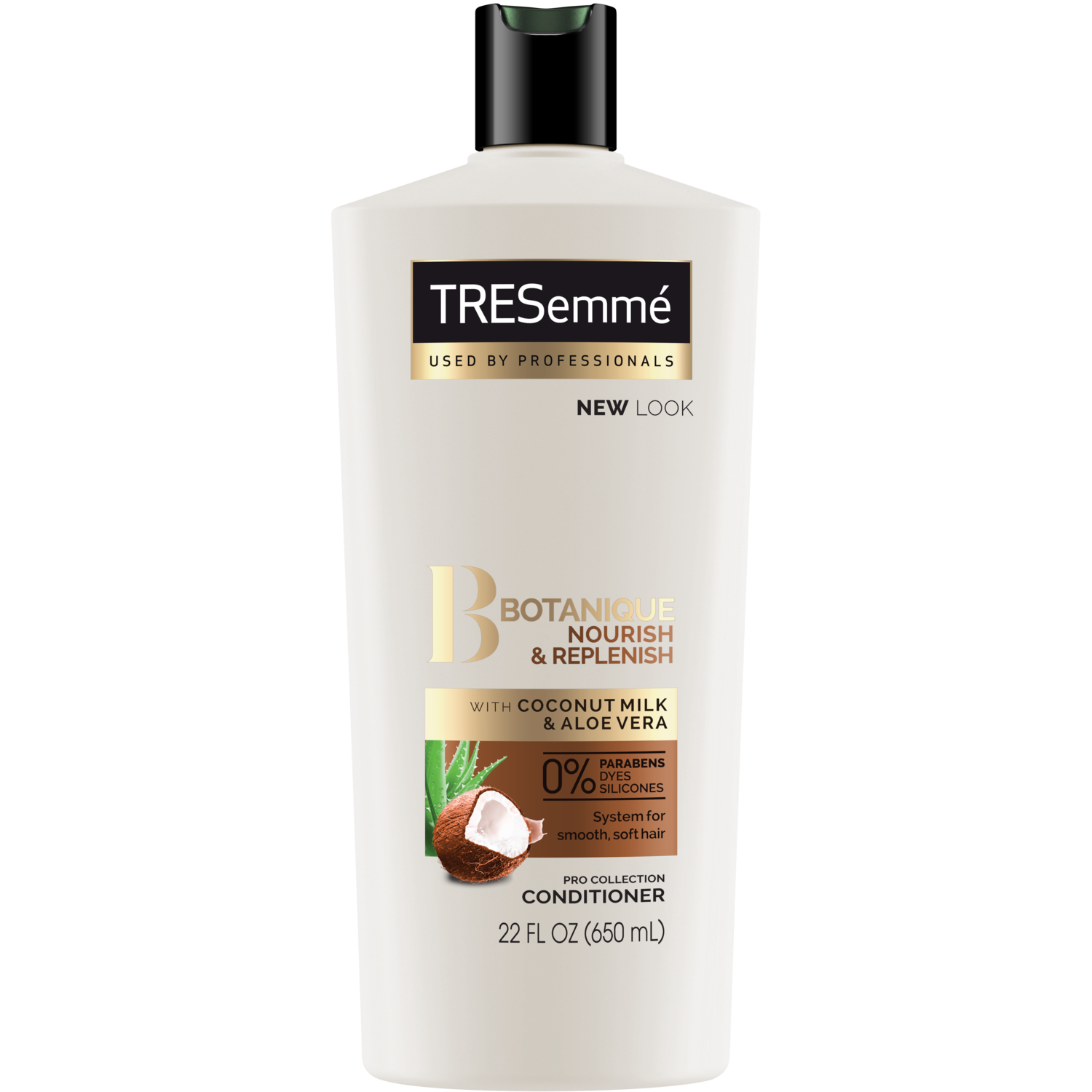Tresemme Keratin Conditioner Natural Hair