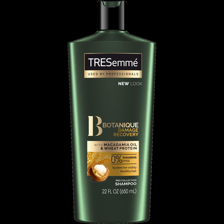 Botanique Damage Recovery Shampoo