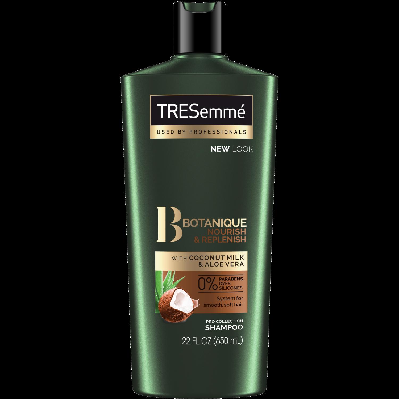 Botanique Nourish And Replenish Shampoo