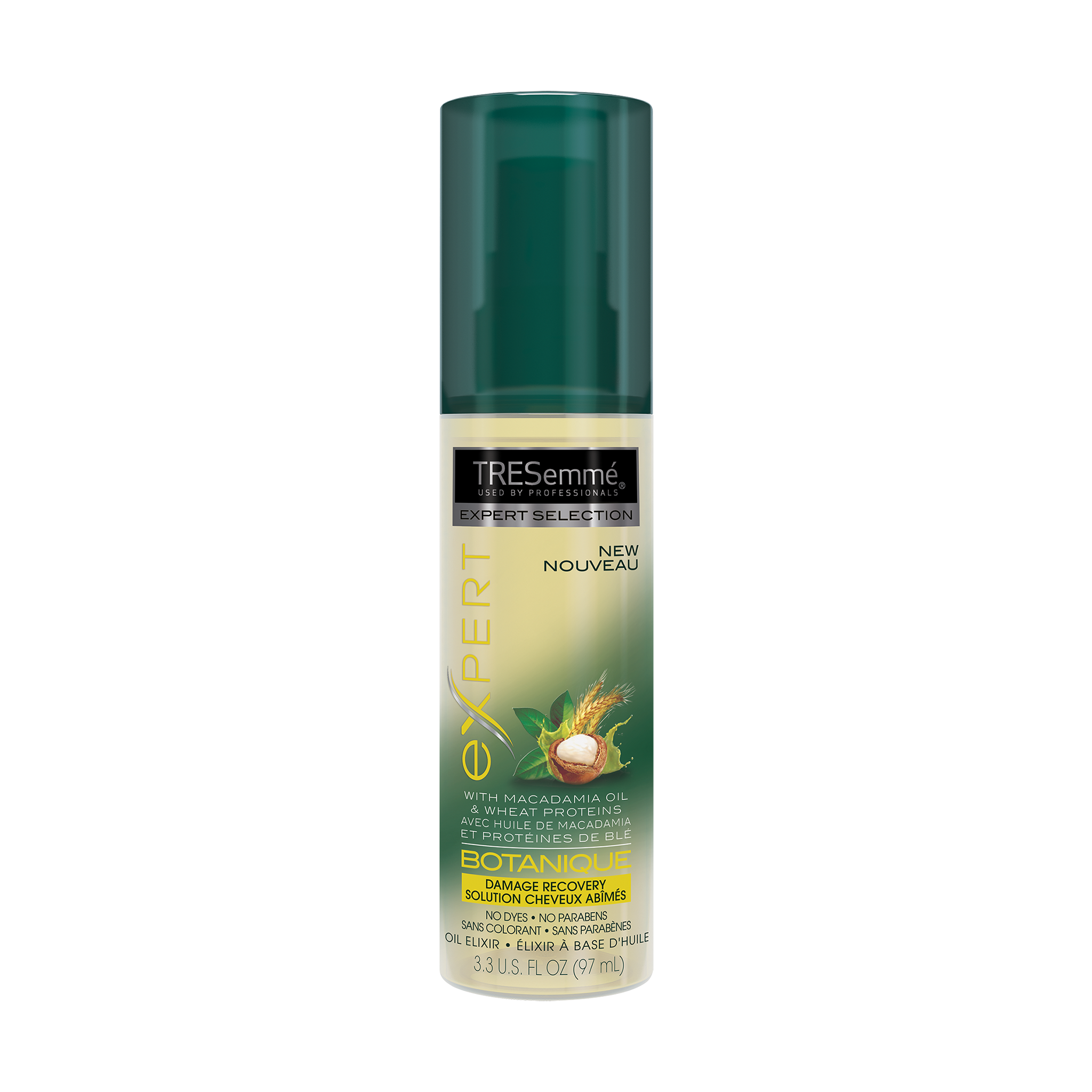 Botanique Damage Recovery Oil Tresemm 233 174