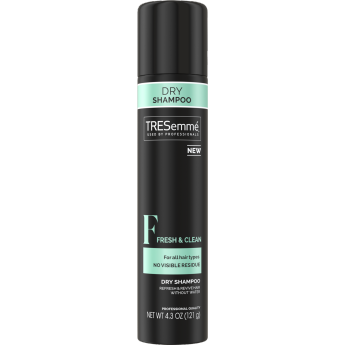 I bought Tresemme's Fresh Start dry shampoo on a whim. I noticed it at the grocery store, and thought I would try it out. I've used dry shampoo in the past (Big Sexy Hair's Volumizing Dry Shampoo) and it .