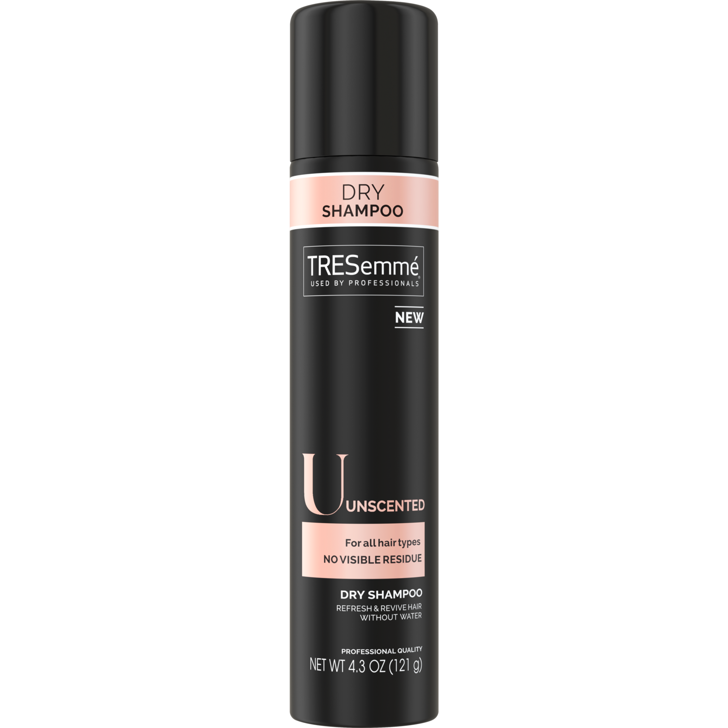 Unscented Dry Shampoo Tresemm 233 174