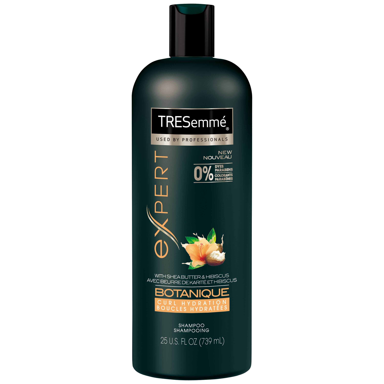 Botanique Curl Hydration Shampoo