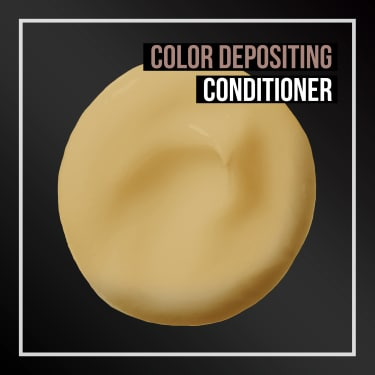 Gloss Blonde Color Depositing Conditioner