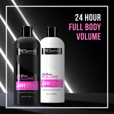 24 Hour Volumizing Conditioner for Fine Hair