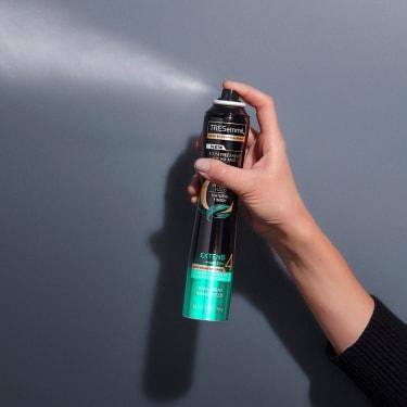 Compressed Micro Mist Level 4 Super Hold Hair Spray